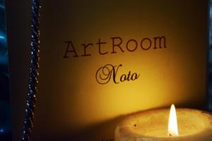 ArtRoom_Giardino in Noto, Ferienwohnungen  Noto - big - 1
