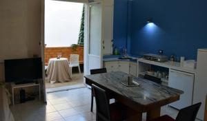 ArtRoom_Giardino in Noto, Ferienwohnungen  Noto - big - 44