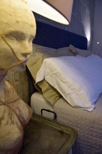 ArtRoom_Giardino in Noto, Ferienwohnungen  Noto - big - 40