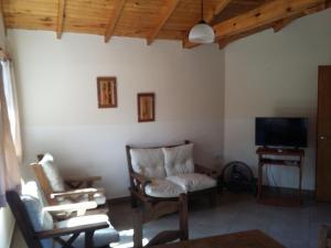 Complejo Reliqua Dunamar Claromeco, Case vacanze  Balneario Claromecó - big - 26