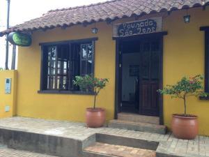obrázek - Pousada São José