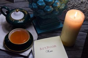 ArtRoom_Giardino in Noto, Ferienwohnungen  Noto - big - 60