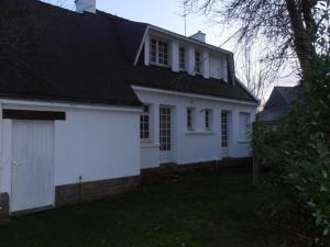 Holiday home Rue de Penerf