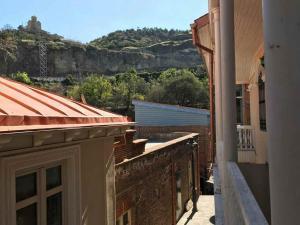 Tbilisi Apartment, Apartmány  Tbilisi City - big - 30