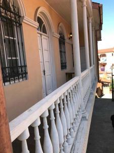 Tbilisi Apartment, Apartmány  Tbilisi City - big - 28