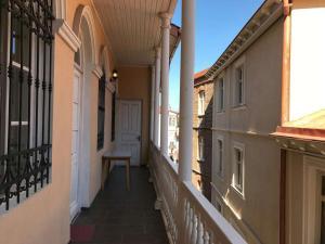 Tbilisi Apartment, Apartmány  Tbilisi City - big - 36