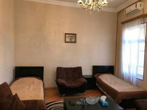 Tbilisi Apartment, Apartmány  Tbilisi City - big - 24