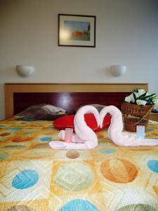 Tanagra Hotel, Hotely  Vilnius - big - 45