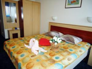 Tanagra Hotel, Hotely  Vilnius - big - 44