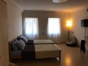 Tbilisi Apartment, Apartmány  Tbilisi City - big - 4