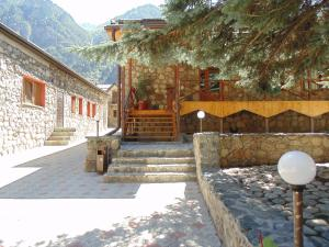 Mini-hotel Stary Alamat