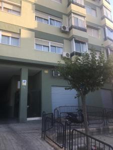 Welcome, Apartmány  Alicante - big - 26