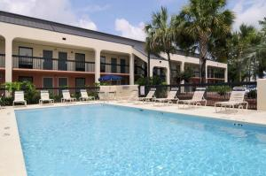 obrázek - Baymont Inn and Suites Tallahassee