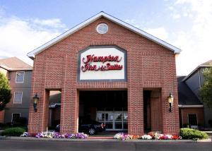 Hampton Inn and Suites Bethlehem