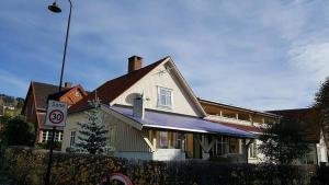Egil's Vacation House, Guest houses  Lillehammer - big - 92