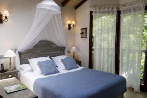 Hotel Jakue, Hotels  Puente la Reina - big - 9