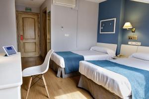 Hotel Jakue, Hotels  Puente la Reina - big - 6