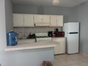 Zona Dorada Aparment, Apartmány  Mazatlán - big - 9