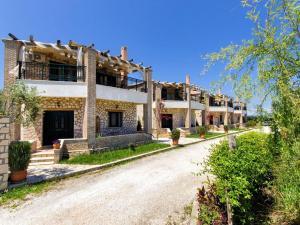 Graceland Stone villa Zakynthos