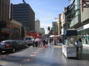 Best Location on the Walk of Fame, Appartamenti  Los Angeles - big - 28