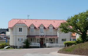 Strand Vandrarhem & Kusthotell Lysekil