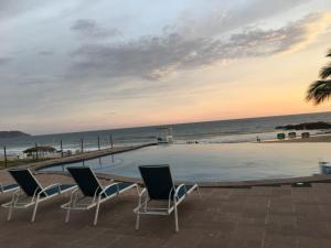 Residencia Cerritos, Case vacanze  Mazatlán - big - 6