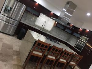 Residencia Cerritos, Nyaralók  Mazatlán - big - 8