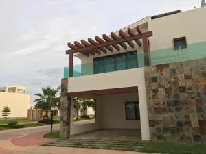 Residencia Cerritos, Case vacanze  Mazatlán - big - 18