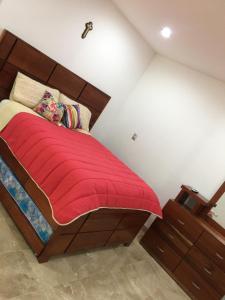 Residencia Cerritos, Case vacanze  Mazatlán - big - 20