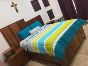 Residencia Cerritos, Nyaralók  Mazatlán - big - 17