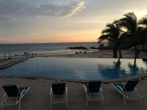 Residencia Cerritos, Case vacanze  Mazatlán - big - 1