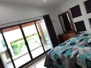 Residencia Cerritos, Nyaralók  Mazatlán - big - 16