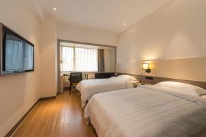 Yes Inn, Hotels  Chengdu - big - 8