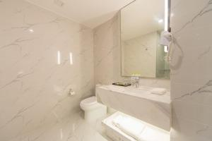 Yes Inn, Hotels  Chengdu - big - 7