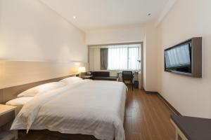 Yes Inn, Hotels  Chengdu - big - 6