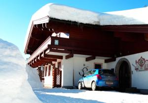 obrázek - Landhaus Eichenhof