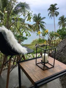 Bintana Sa Paraiso, Курортные отели  Mambajao - big - 55