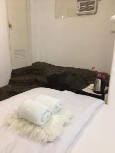 Bintana Sa Paraiso, Курортные отели  Mambajao - big - 52