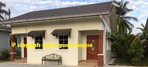 Singgah Seeni Guest House, Гостевые дома  Кампунг-Паданг-Масират - big - 18
