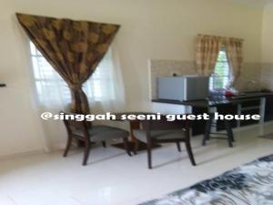 Singgah Seeni Guest House, Гостевые дома  Кампунг-Паданг-Масират - big - 19