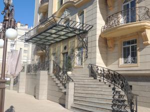 Отель Монако - фото 4