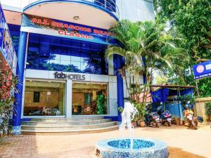 FabHotel All Seasons Calangute Beach