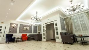 Отель Монако - фото 3