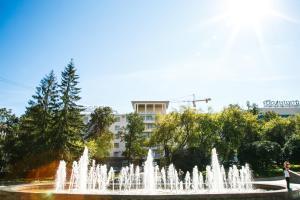Гостиница Большой Урал - фото 13