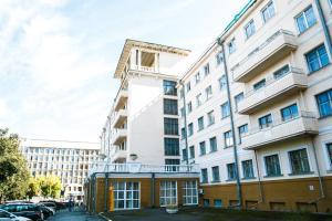 Гостиница Большой Урал - фото 2