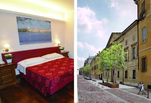 obrázek - Abc Comfort Hotel Mantova City Centre