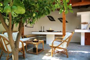 Amaryllis Holiday Home