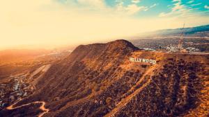 obrázek - Beautiful Convenient Hollywood Studio