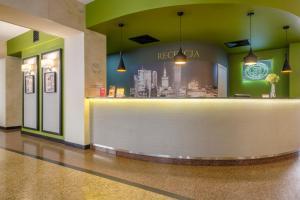 Hotel Reytan, Hotels  Warsaw - big - 27