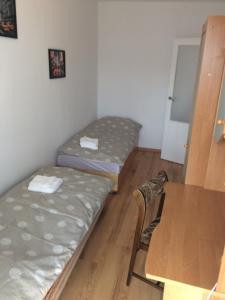 Apartament w dla 4 osób, Centrum